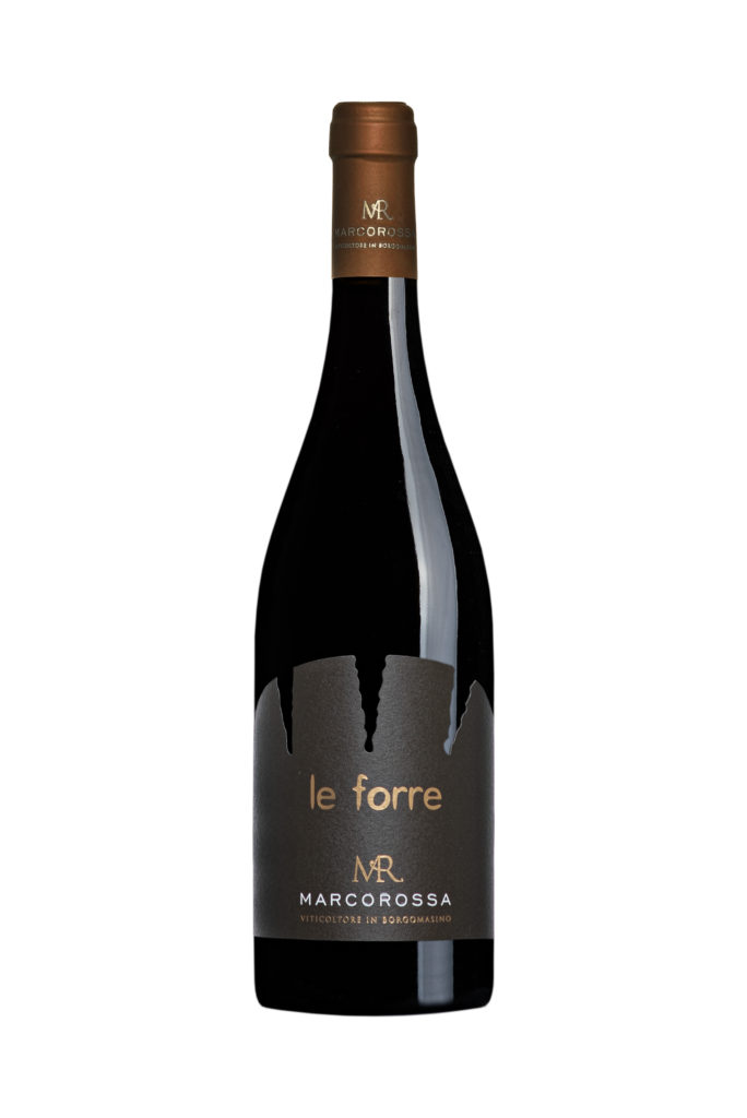 Canavese Nebbiolo DOC LE FORRE